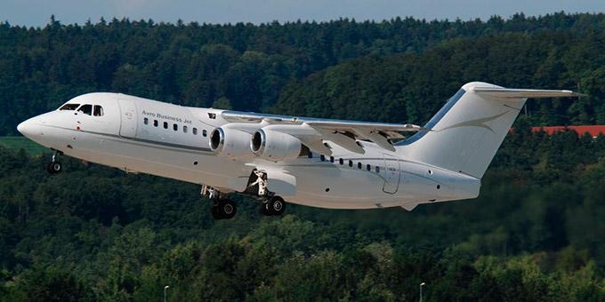 Conference Amp Incentives Jet Charter From Starflight Aviation VIP Flight