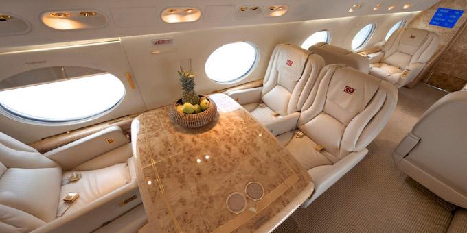 Empty Leg Charters  Starflight Aviation VIP Worldwide Flight Management