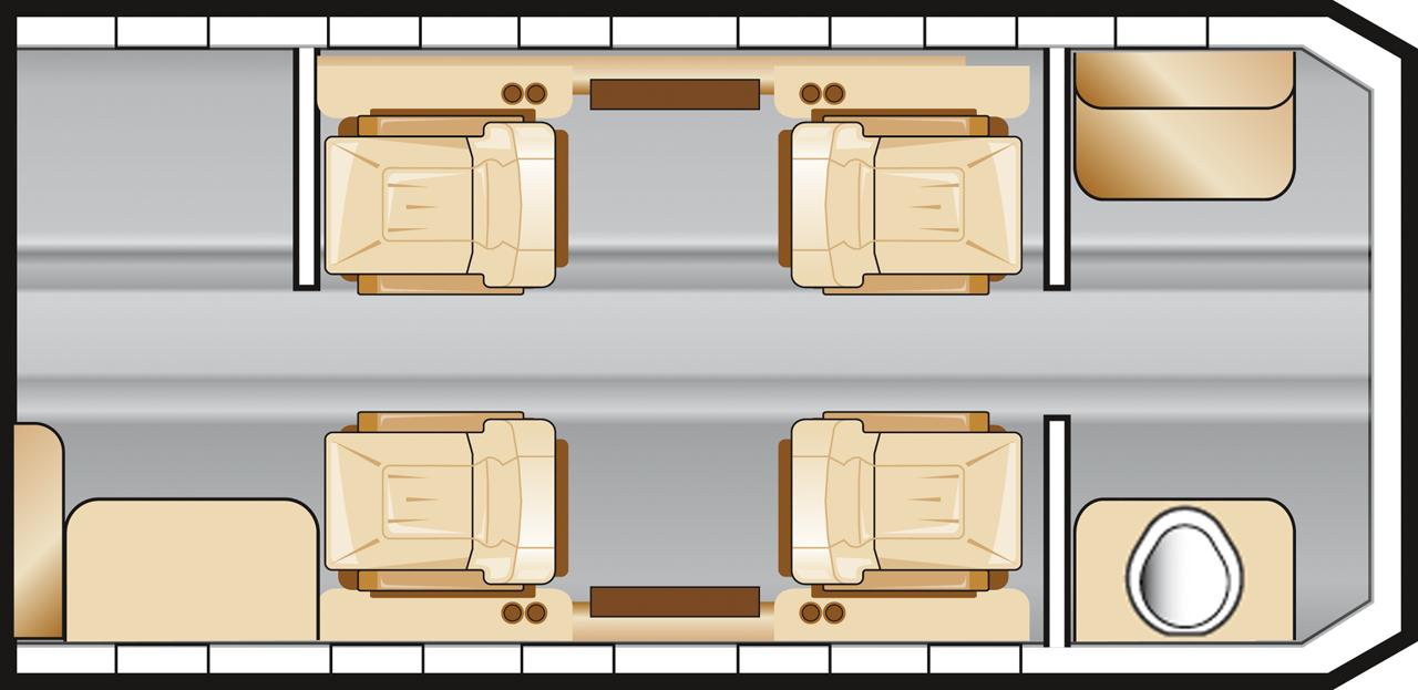 PHENOM 100  Lightjets Charter From Starflight Aviation VIP Flight Manageme