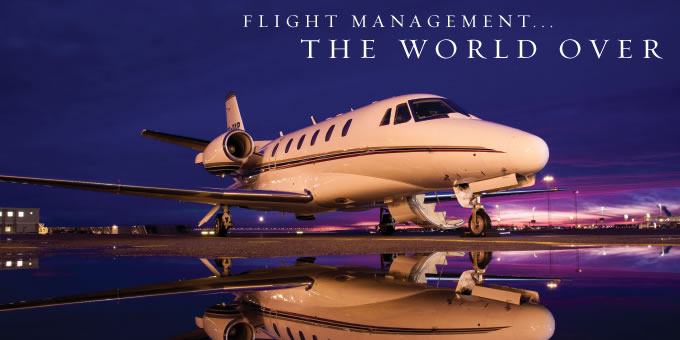 Jet Charter Services From Starflight Aviation VIP Flight Management The Worl